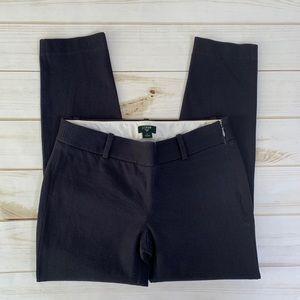 Skinny pants by J. Crew